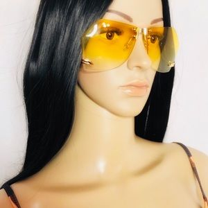 Accessories - 🌸 DROP PRICE🌸Trendy vintage style sunglasses
